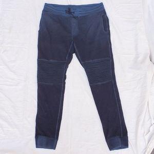 Cotton Citizen Ribbed Sweatpants/Joggers